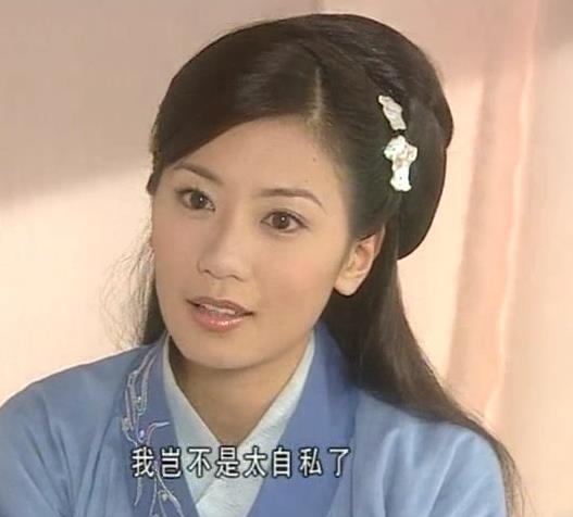 40+的童顏女神,內地有俞飛鴻,台灣我只認賈靜雯,不服來辯