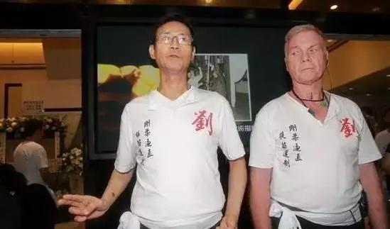 洪金寶:我打架這麼久,除了敗給李小龍,你是第二個打贏我的