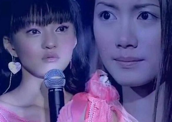 她是台灣最美面孔,當年的她讓霍建華高攀不起,情史豐富被批爛貨