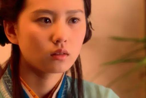 劉詩詩出道12年,一直拒絕與劉亦菲同框,箇中原因你可能不知道