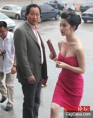 揭娛圈包養型乾爹:陳寶蓮與乾爹同床50次